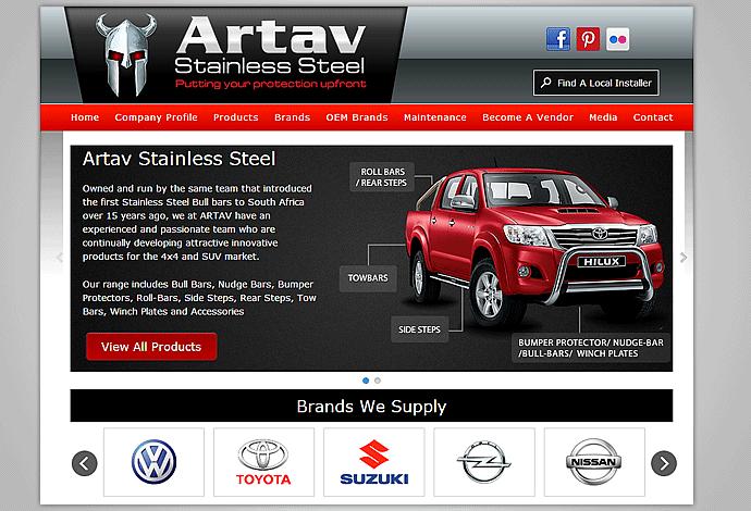 artav-wordpress-lsm
