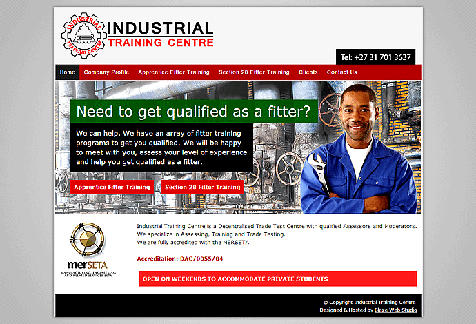 industrial-website-lsm1