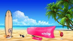 AIRLAY-BEACH