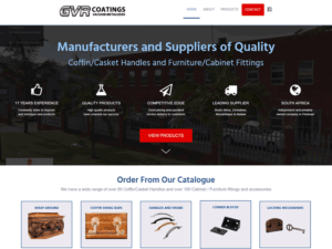aindustrial-products-manufacturing-website-design