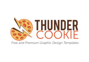 thunder-logo-design