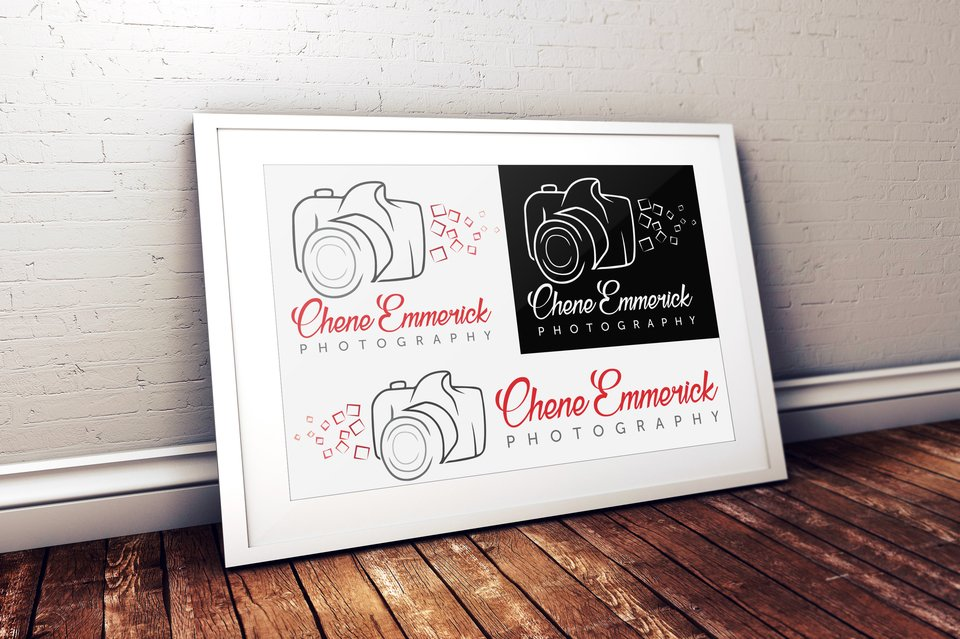 photography-logo-design